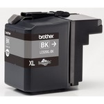Brother LC-529XLBK �ern�